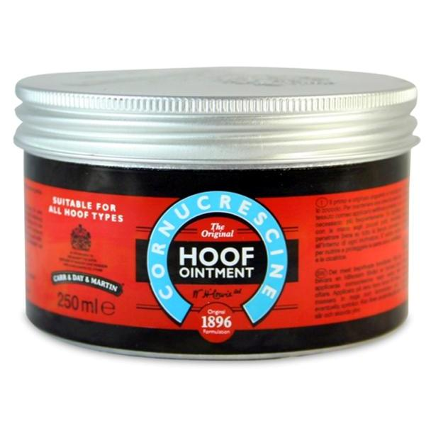 C&D&M CORNUCRESCINE Hoof paste 250ml