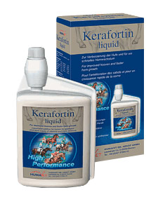 Humavet Kerafortin 1000ml