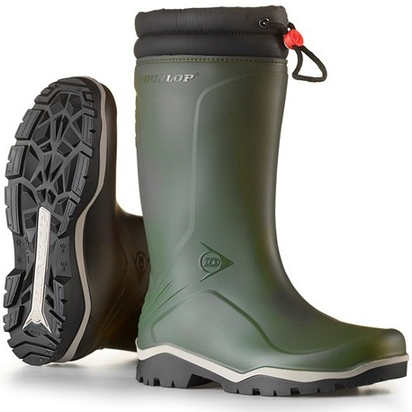 "Dunlop galoshes warm ""Blizzard"""