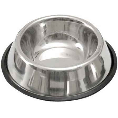 Kerbl Stainless Steel Bowl 900 ml