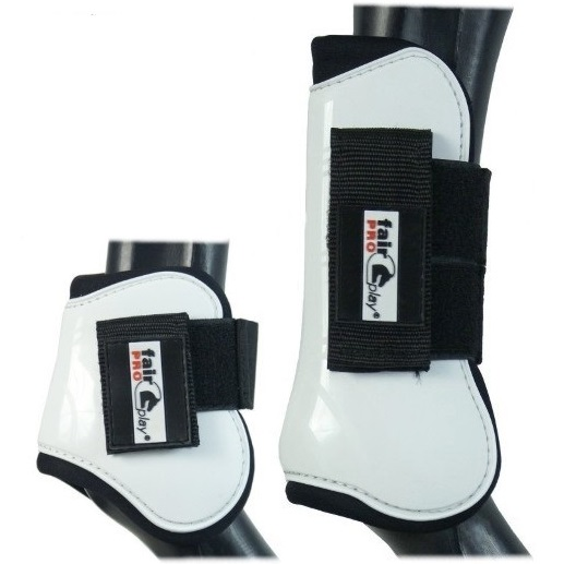 Fair Play Horse Boots PRO, set of 4, various colors
