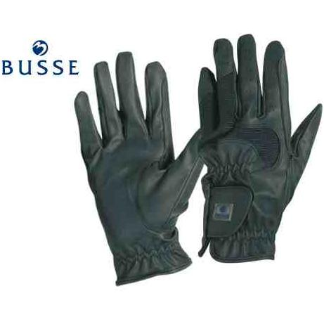 Busse Riding Gloves CLASSIC STRETCH, black